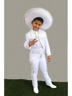 Authentic Premium Charro Mariachi Suit