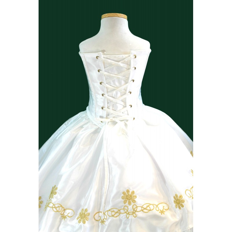 Charra mariachi ball gown-special occasion dresses shop Threes For ...