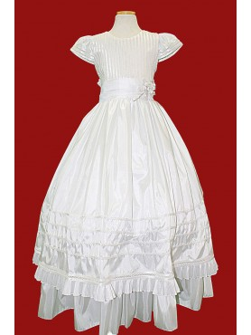 First Communion Dress Traditional Style 2015