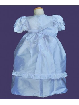 Elegant 2pc.Girl Gown w/ Flower Embroidery